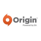 Origin Powered by EA