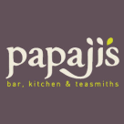Papaji's bar, kitchen & teasmiths