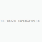 The Fox & Hounds at Walton
