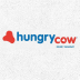 Hungry Cow Logo